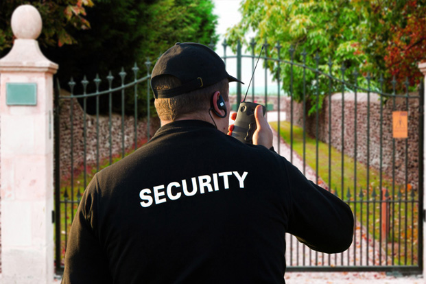 Security Guard Services in Delhi(NCR)