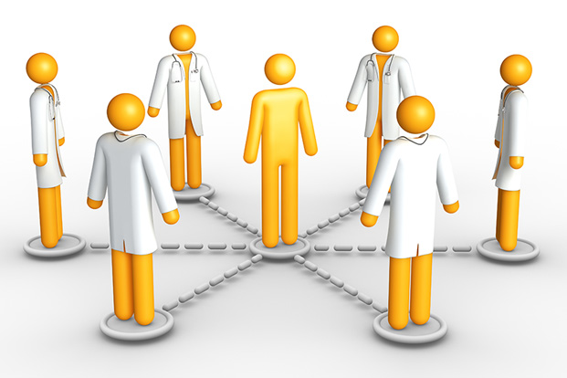 Healthcare Human Resource Outsourcing Services